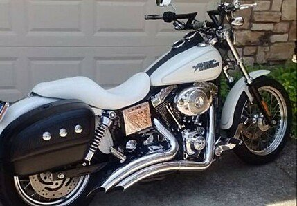 2004 Harley-Davidson Dyna for sale 200564461