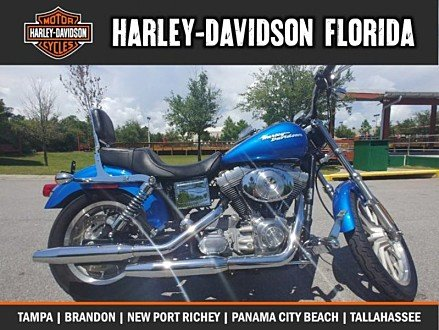 2004 Harley-Davidson Dyna for sale 200575299