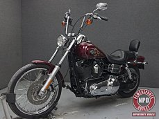2004 Harley-Davidson Dyna for sale 200579404