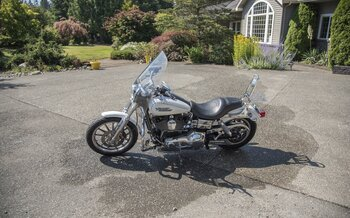 2004 Harley-Davidson Dyna for sale 200603152