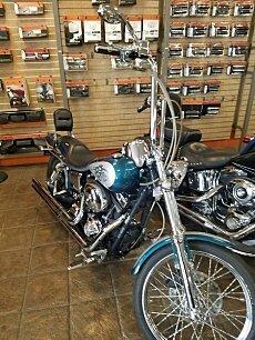 2004 Harley-Davidson Dyna for sale 200613731