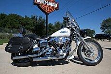 2004 Harley-Davidson Dyna for sale 200621556