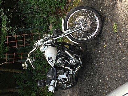 2004 Harley-Davidson Dyna Wide Glide for sale 200623625