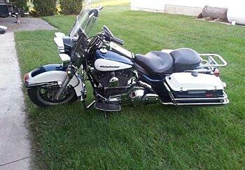 2004 Harley-Davidson Police for sale 200386100