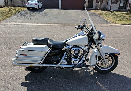 2004 Harley-Davidson Police for sale 200454422