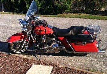2004 Harley-Davidson Shrine for sale 200445825