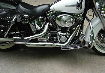 2004 Harley-Davidson Softail for sale 200423656