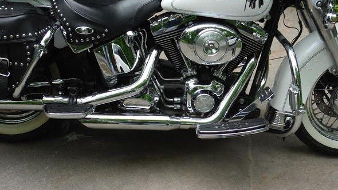 2004 Harley-Davidson Softail for sale 200423656