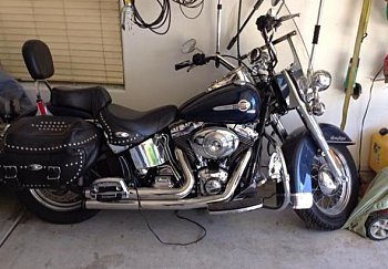 2004 Harley-Davidson Softail for sale 200427807