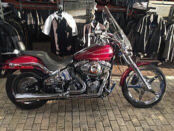 2004 Harley-Davidson Softail for sale 200479446