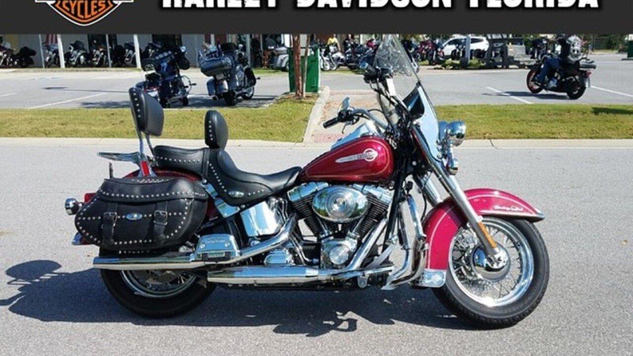2004 Harley-Davidson Softail for sale 200523715