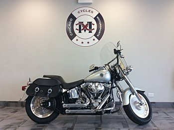 2004 Harley-Davidson Softail for sale 200559470
