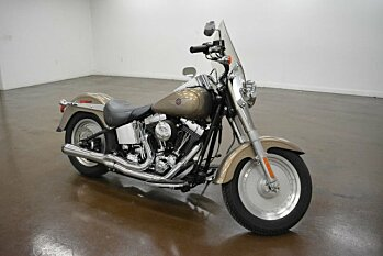 2004 Harley-Davidson Softail for sale 200573792