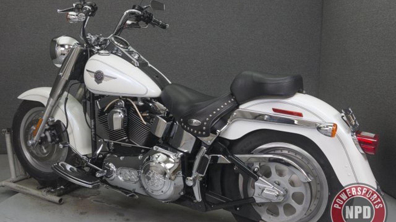 2004 Harley-Davidson Softail for sale 200593205