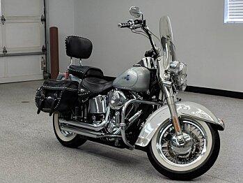 2004 Harley-Davidson Softail for sale 200615276