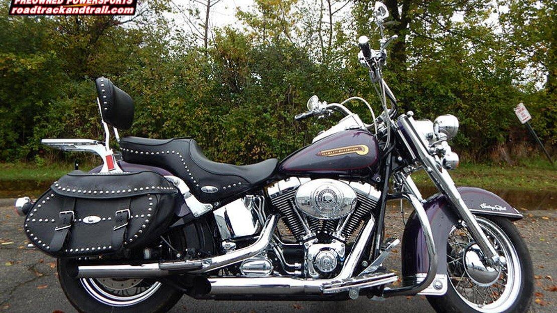 2004 Harley-Davidson Softail for sale 200633656