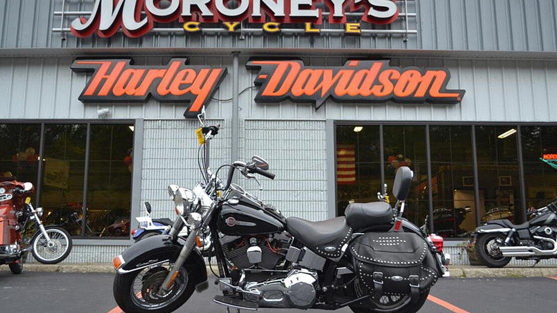 2004 Harley-Davidson Softail for sale 200643528