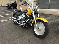 2004 Harley-Davidson Softail for sale 200429405