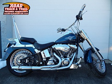 2004 Harley-Davidson Softail for sale 200447912