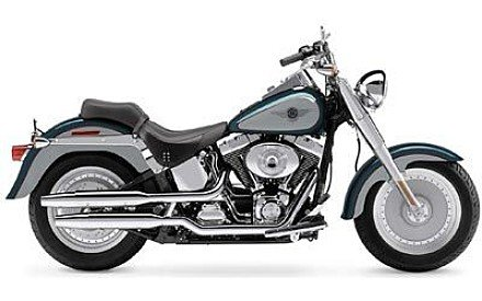 2004 Harley-Davidson Softail for sale 200462295