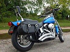 2004 Harley-Davidson Softail for sale 200472277