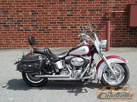 2004 Harley-Davidson Softail for sale 200475924