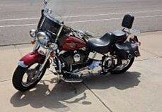 2004 Harley-Davidson Softail for sale 200482937