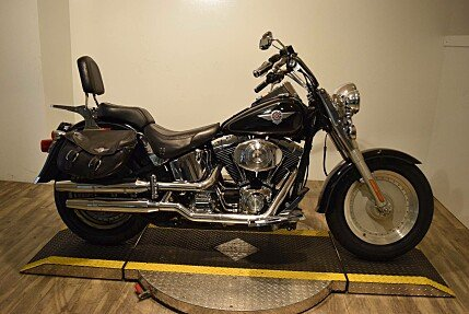 2004 Harley-Davidson Softail for sale 200500548