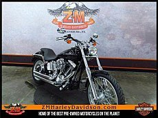 2004 Harley-Davidson Softail for sale 200514240