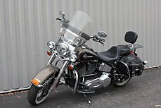 2004 Harley-Davidson Softail for sale 200515217