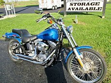 2004 Harley-Davidson Softail for sale 200518158