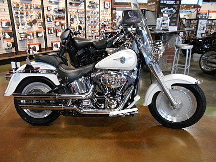2004 Harley-Davidson Softail for sale 200518290
