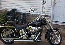 2004 Harley-Davidson Softail for sale 200522897
