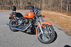 2004 Harley-Davidson Softail for sale 200529497