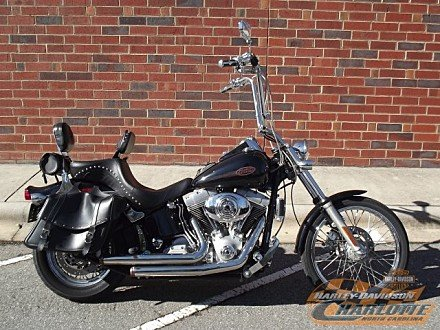 2004 Harley-Davidson Softail for sale 200533776