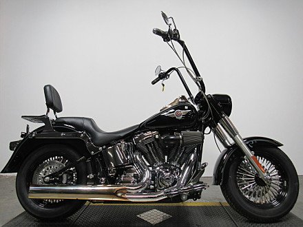 2004 Harley-Davidson Softail for sale 200535623