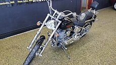 2004 Harley-Davidson Softail for sale 200539007