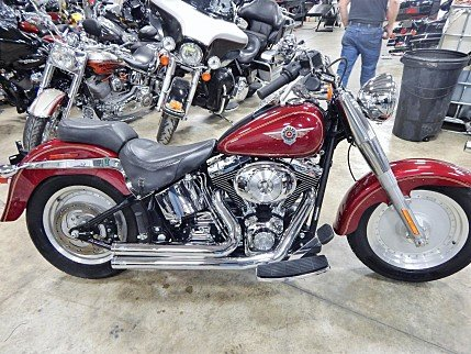 2004 Harley-Davidson Softail for sale 200540315