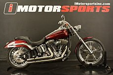 2004 Harley-Davidson Softail for sale 200542845