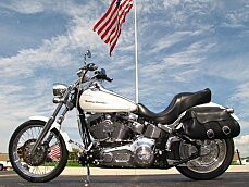 2004 Harley-Davidson Softail for sale 200544749