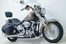2004 Harley-Davidson Softail for sale 200547458