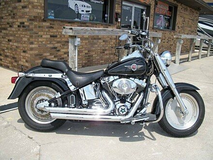 2004 Harley-Davidson Softail for sale 200569052