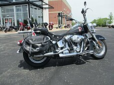 2004 Harley-Davidson Softail for sale 200575203