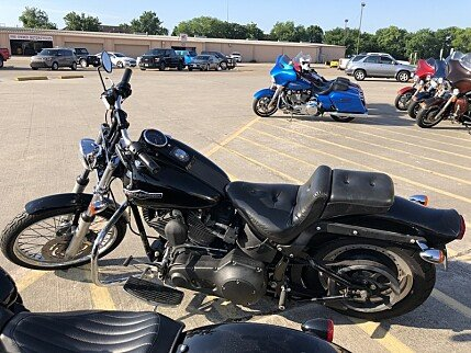 2004 Harley-Davidson Softail for sale 200576317