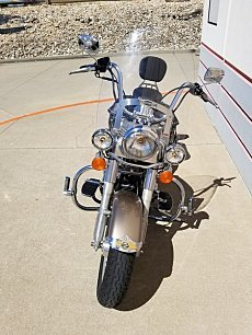 2004 Harley-Davidson Softail for sale 200576533