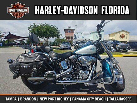2004 Harley-Davidson Softail for sale 200577290