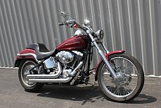 2004 Harley-Davidson Softail for sale 200579339