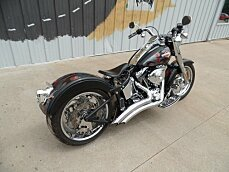 2004 Harley-Davidson Softail for sale 200581758