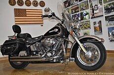 2004 Harley-Davidson Softail for sale 200592866
