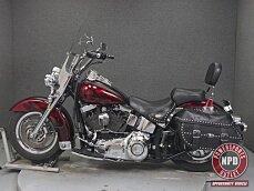 2004 Harley-Davidson Softail for sale 200593204